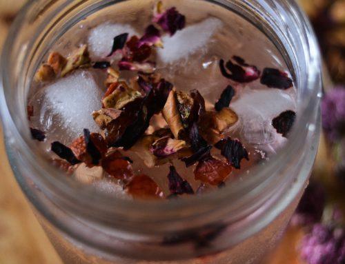 Verano, veranito… dame un té fresquito.