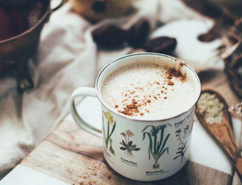 ¿Qué es el Té Chai?